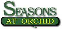 Seasons at Orchid Logo
